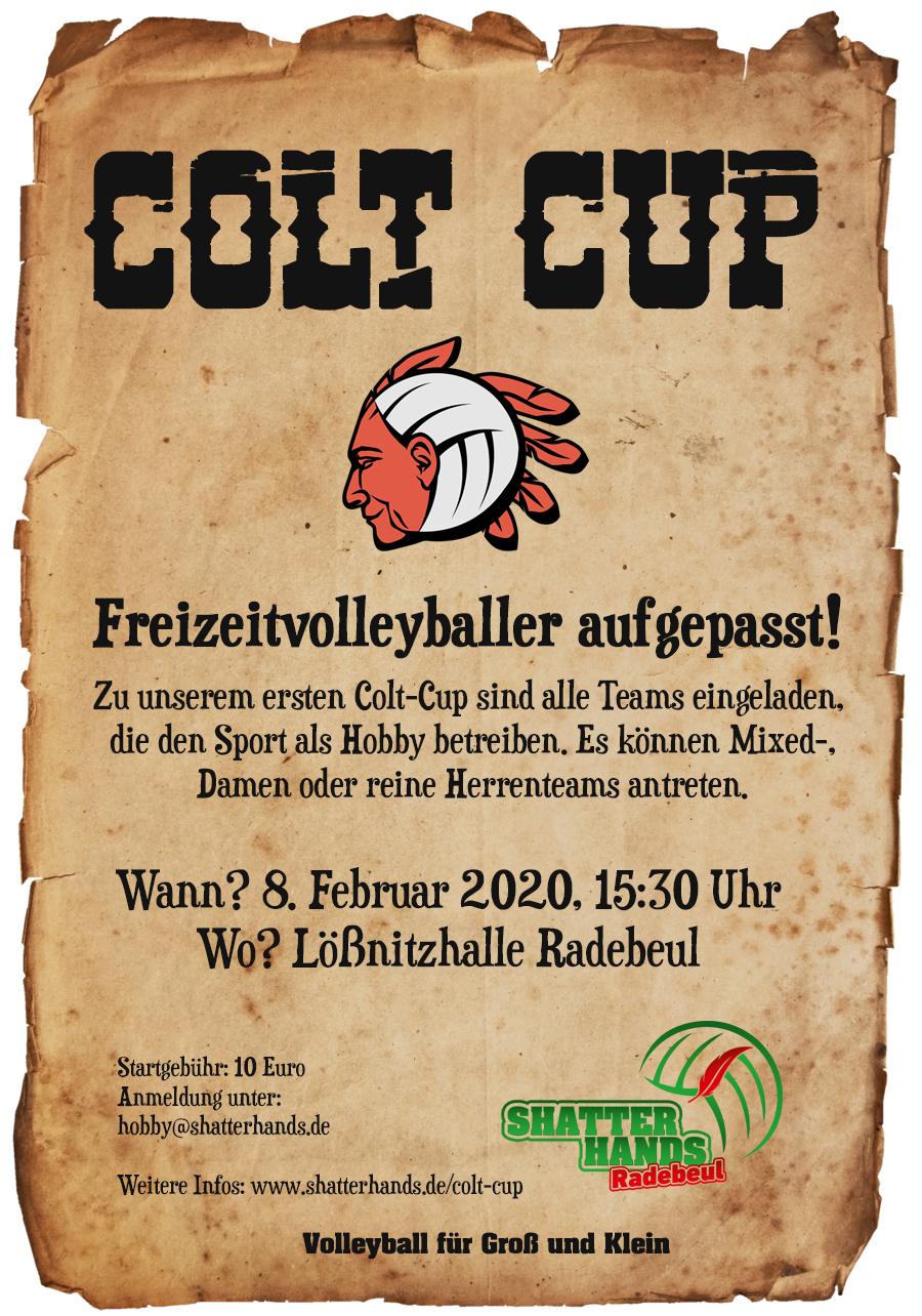Colt Cup